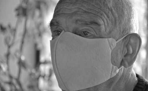 Guidelines on wearing non-medical masks and face coverings